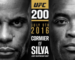 Anderson Silva Speaks on Fighting Daniel Cormier at UFC 200
